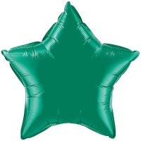 Emerald Green Qualatex