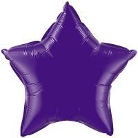 Quartz Purple Qualatex #12645