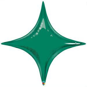 Starpoint Emerald Green Qualatex