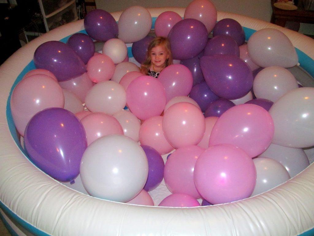 balony wanna