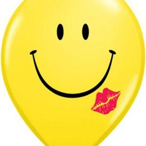 Z Uśmiechem