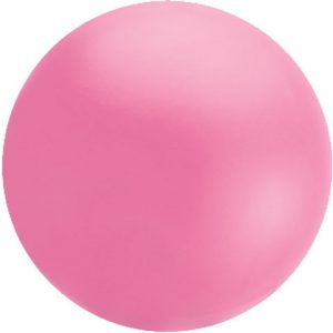 Giant Cloudbuster Dark Pink Qualatex