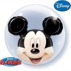 "24"" / 61cm Disney Mickey Mouse Qualatex #27569"