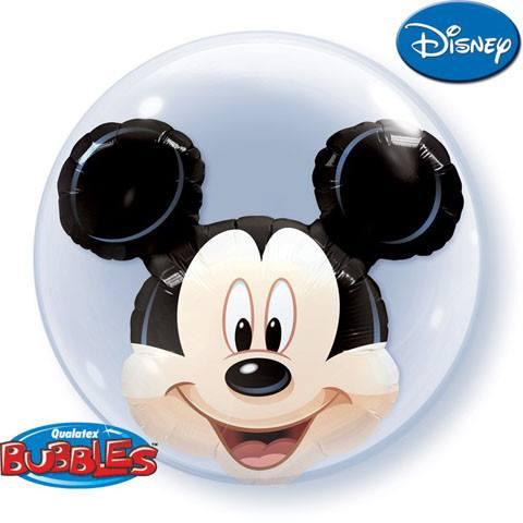 "24"" / 61cm Disney Mickey Mouse Qualatex #27569"