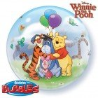 """22"""" / 56cm Winnie The Pooh & Firends Qualatex #33086"""