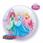 "22"" / 56cm Disney Princess Royal Debut Qualatex #41191"