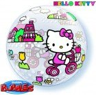 "22"" / 56cm Hello Kitty Qualatex #41707"