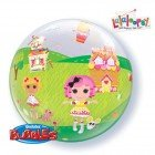 "22"" / 56cm Lalaloopsy Land Qualatex #41708"