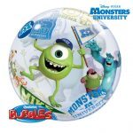 "22"" / 56cm Disney Pixar Monster University Qualatex #44711"