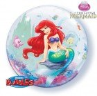 "22"" / 56cm Disney The Little Mermaid Qualatex #60166"