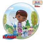 "22"" / 56cm Disney Doc McStuffins Qualatex #65575"