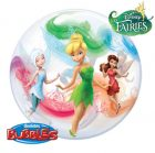 "22"" / 56cm Disney Fairies Qualatex #92784"