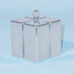 150g Gift Box Weight Silver #14386