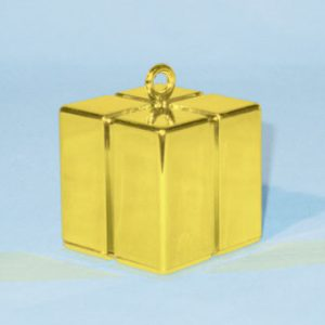 150g Gift Box Weight Gold #14390