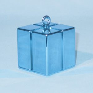 150g Gift Box Weight Pearl Light Blue #14391