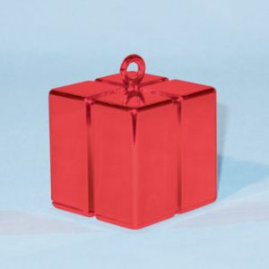 150g Gift Box Weight Red #14395