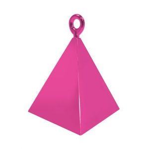 150g Pyramid Weight Magenta #14402