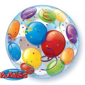 "22"" / 56cm Balloons Qualatex #15606"