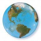 """22"""" / 56cm Planet Earth Qualatex #16871"""