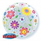 "22"" / 56cm Spring Floral Patterns Qualatex #18690"