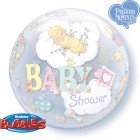 "22"" / 56cm Baby Shower Qualatex #27567"