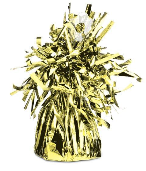 150g Foil Weight Gold