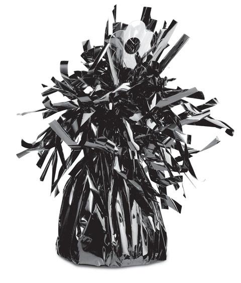 150g Foil Weight Black
