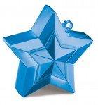 150g Star Shaped Weights Sapphire Blue #38794