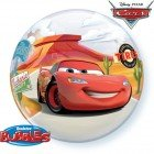 "22"" / 56cm Disney Pixar Lightning McQueen & Mater Qualatex #10185"