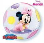 "22"" / 56cm Disney Baby Minnie Qualatex #16430"
