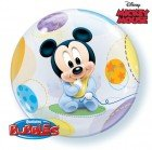 "22"" / 56cm Disney Baby Mickey Qualatex #16432"