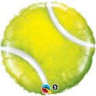 "18"" / 46cm Tennis Ball Qualatex #21893"