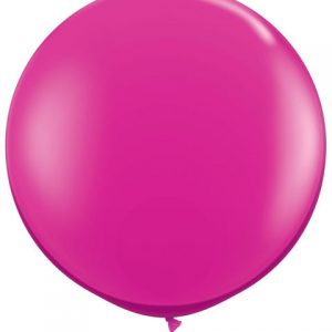 Duże Balony i Balony Giganty