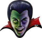 "36"" / 91cm Count Dracula Qualatex #33246"