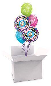 """18"""" / 46cm poczta balonowa Bukiet Classic #Bukiet Classic"""