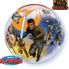 "22"" / 56cm Star Wars Rebels Qualatex #10589"