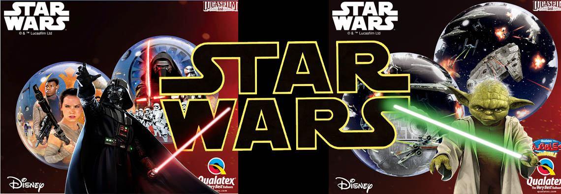 star wars balomania