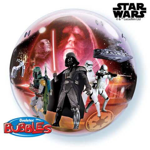 """22"""" / 56cm Star Wars Qualatex #10474"""