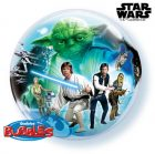 "22"" / 56cm Star Wars Qualatex #10474"
