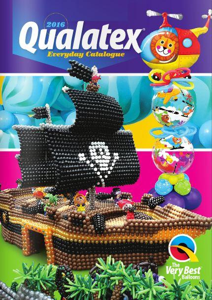 Qualatex 2016 Everyday Catalogue