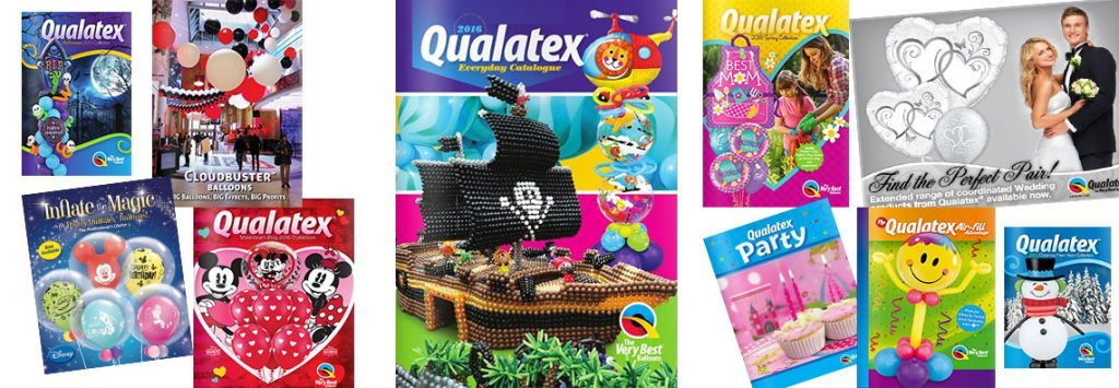 Nowy Qualatex Katalog 2016