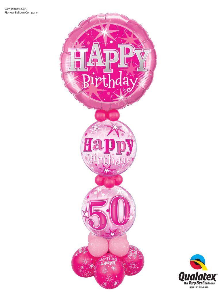 Pink-Sparkle-Birthday-Column-50