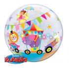 """22"""" / 56cm Circus Parade Qualatex #25243"""
