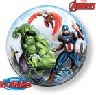 "22"" / 56cm MARVEL'S Avengers Qualatex #45118"