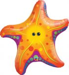 "30"" / 76cm Super Sea Star Qualatex #35373"
