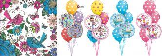 rachel ellen balloons