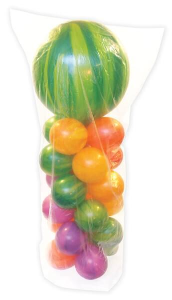 1ct / 1szt Torebka Ochronna Balloon Decor Bag #14843_1