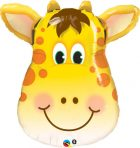 "32"" / 81cm Jolly Giraffe Qualatex #16095"