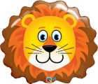 "29"" / 74cm Lovable Lion Qualatex #16154"
