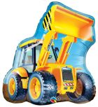 "32"" / 81cm Construction Loader Qualatex #16463"